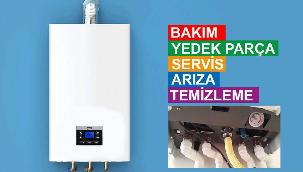 Baymak Kombi Servis İstanbul